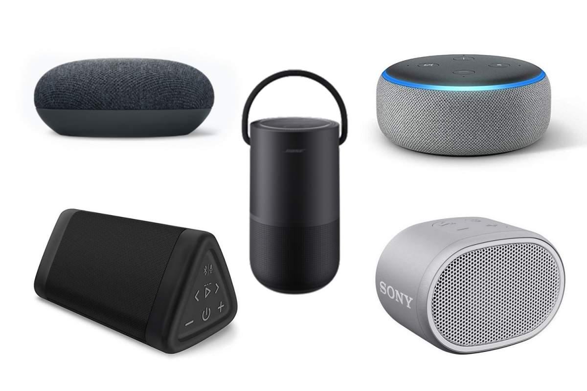 Migliori Altoparlanti Bluetooth Sotto i 100 euro | Maggio 2021