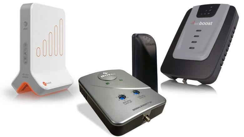 Migliori Amplificatori di Segnale (Booster) del cellulare sotto i 100 euro