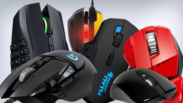 I Migliori Mouse da Gioco sotto i 100 euro | Maggio 2021