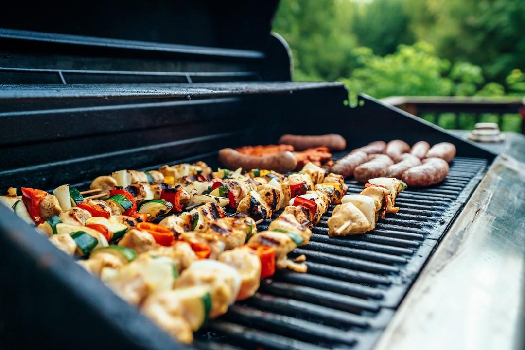 Migliori Barbecue a Gas sui 100 euro | Guida completa all'acquisto