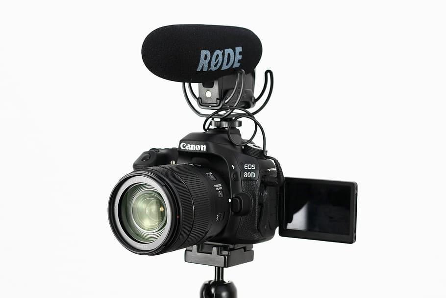 Migliori Microfoni Esterni per Fotocamere Reflex e DSLR sotto 100 euro