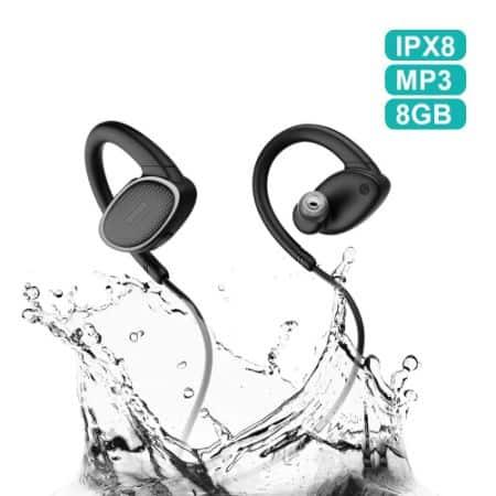 Auricolari Bluetooth Impermeabili IPX7 e IPX8 Settembre 2021