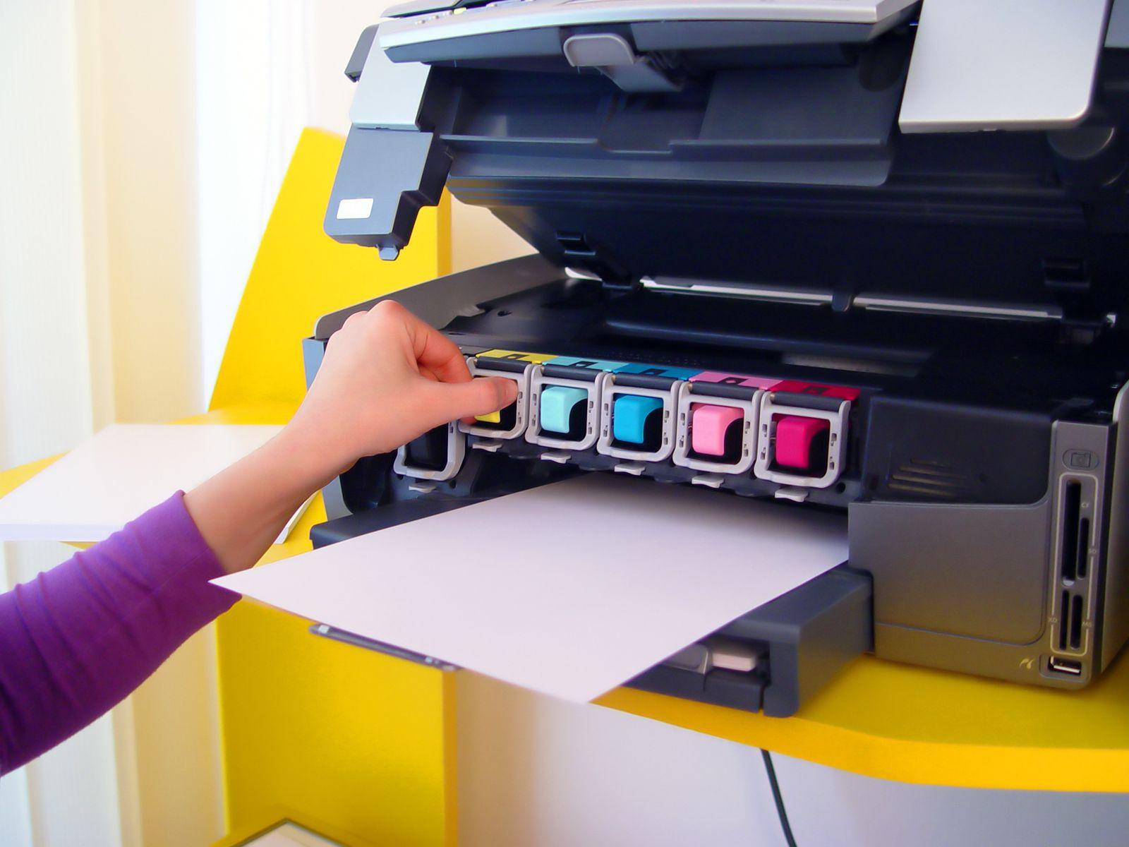 Migliori stampanti 100 euro | Quale Comprare | 2021