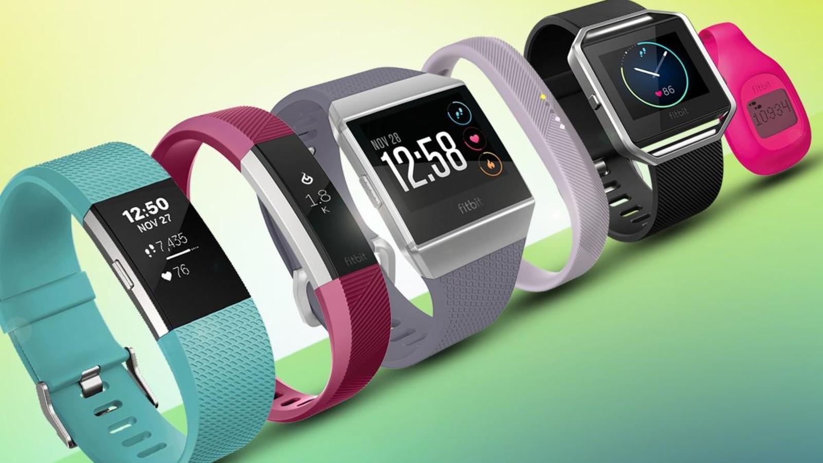 Quale smartwatch Fitbit comprare sui 100 euro Maggio 2021