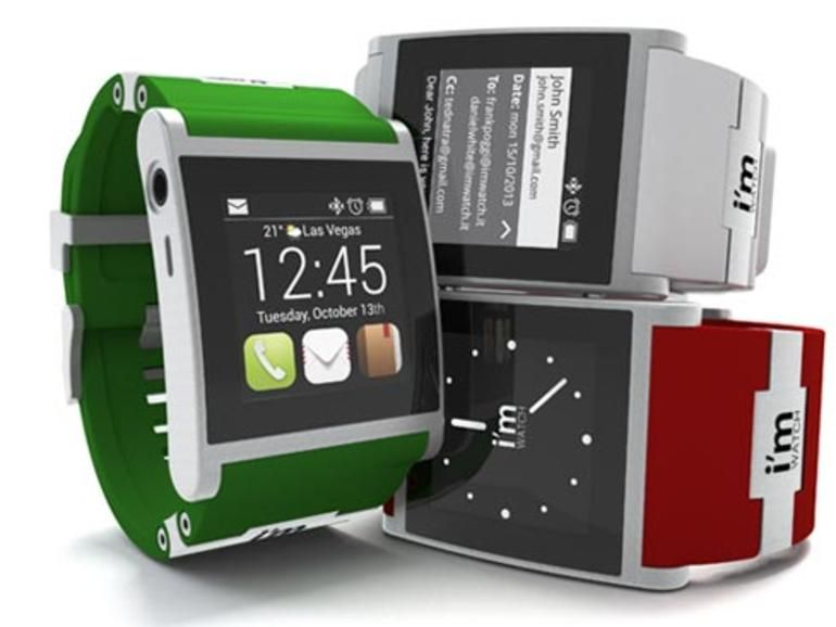 Storia ed evoluzione dello smartwatch