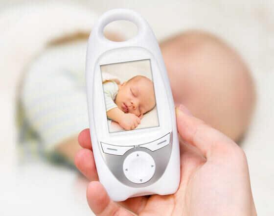 Migliori Baby Monitor 100 euro | Quale Comprare | 2021