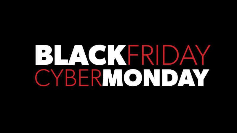 Cosa Comprare al Black Friday e Cyber Monday 2021 sui 100 euro