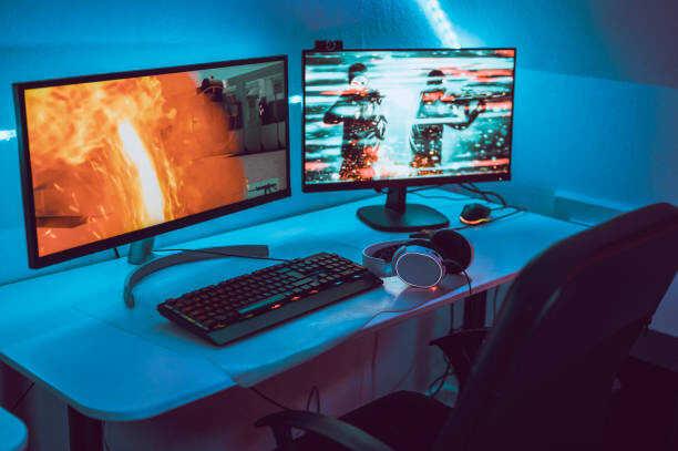 Miglior Monitor Gaming sui 100 e 200 euro | Quale Comprare | 2021