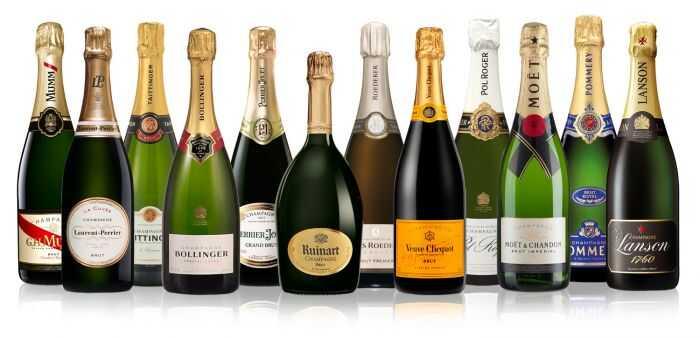 Migliori Champagne sotto i 100 euro | Quale Comprare | 2021