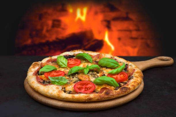 Migliori Forni per Pizza da 100 a 200 euro | Classifica 2021