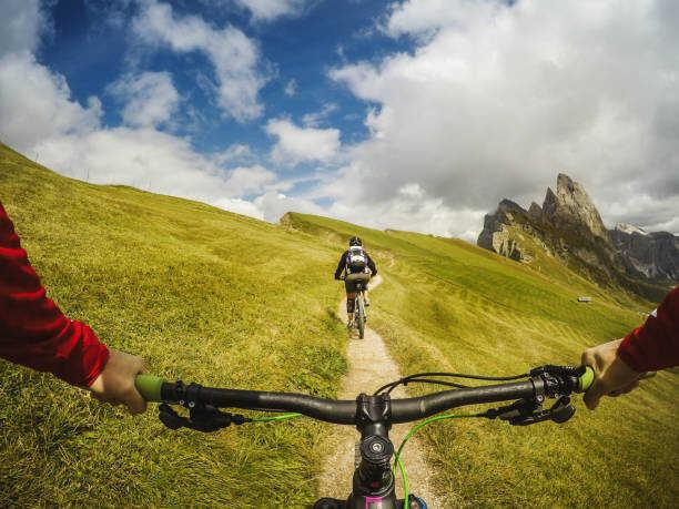 Come misurare il telaio di una mountain bike?