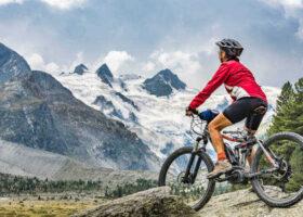 Scegliere la mountain bike della misura giusta per la tua altezza