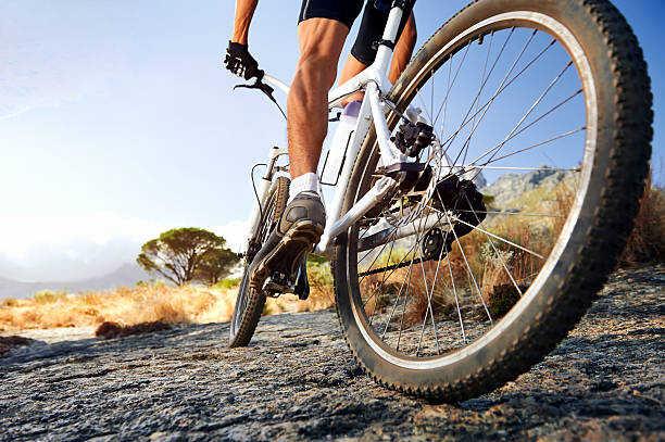 Come cambiare una gomma da mountain bike?