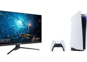 Migliori Monitor per PS5 & Xbox Serie X