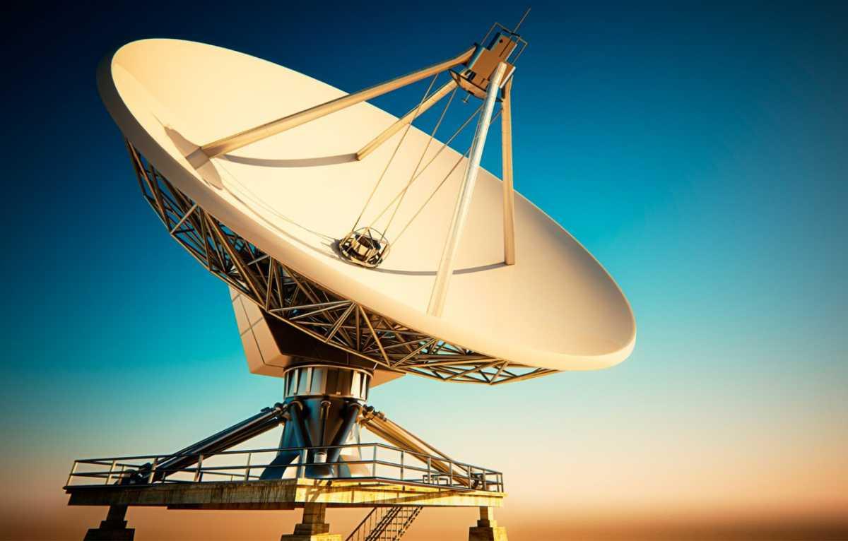 Scegliere la parabola giusta per il satellite