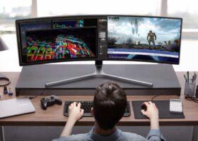 Migliori Monitor Ultrawide (Maggio 2021)