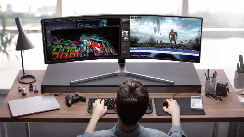 Migliori Monitor Ultrawide (Settembre 2021)