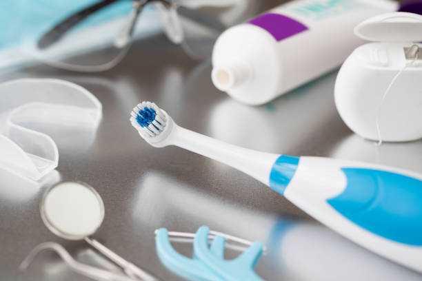 Miglior Idropulsore Dentale Spazzolino Elettrico Filo Interdentale ad Acqua 100 euro