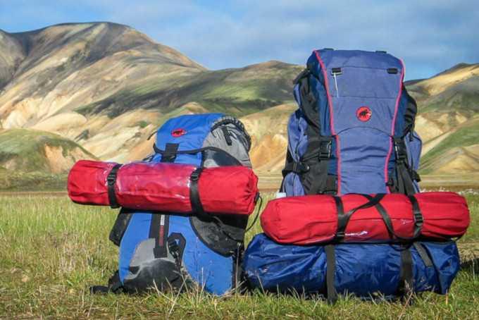 Migliori Zaini Escursioni Trekking Montagna 100 euro
