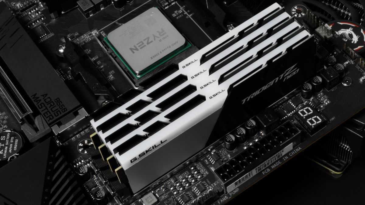 La migliore RAM per Ryzen 9 5900X (Settembre 2021)